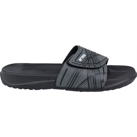 Unisexové pantofle - Aress ZIP - 2