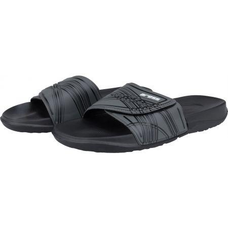 Unisexové pantofle - Aress ZIP - 6
