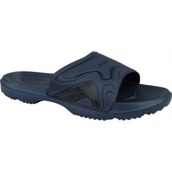 Aress ZABAR tmavě modrá 37 - Unisexové pantofle