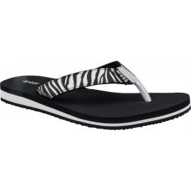 Aress ZEBRA - Women's flip-flops