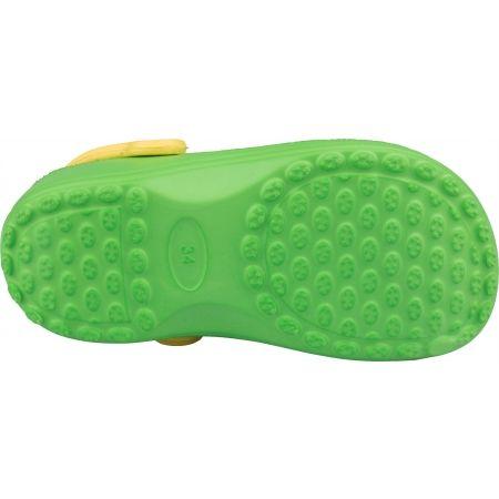 Dětské pantofle - Aress ZABKI - 5