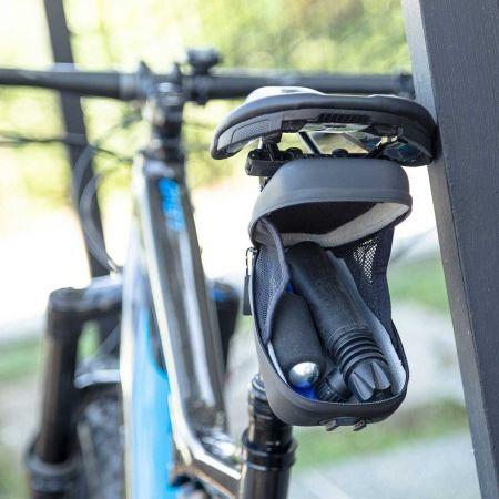 Borsetă impermeabilă bicicletă - SP Connect SADDLE CASE SET - 5
