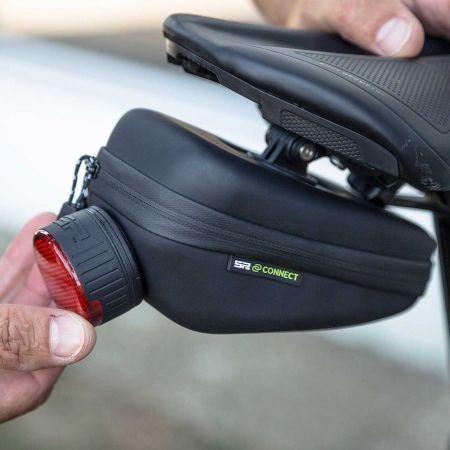 Borsetă impermeabilă bicicletă - SP Connect SADDLE CASE SET - 6