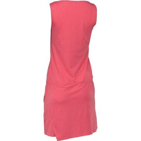 Dámske šaty - ALPINE PRO ROTEMA - 2