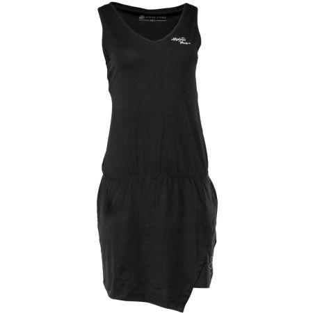 Dámske šaty - ALPINE PRO ROTEMA - 1
