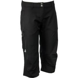 ALPINE PRO ZAJJA - Women's 3/4 length trousers