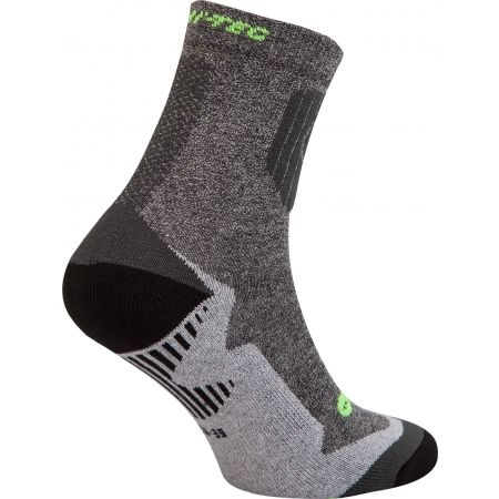 Turistické ponožky - Hi-Tec NIDAR - 2