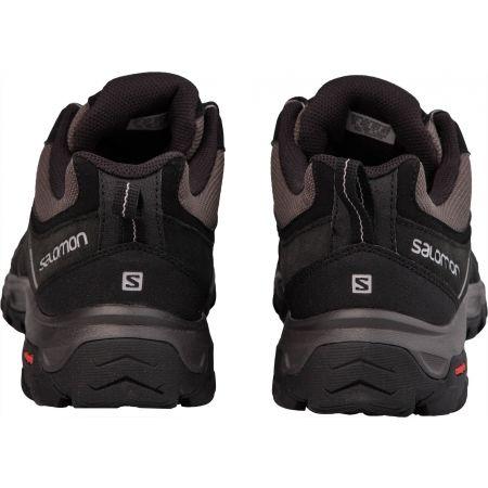 Pánská treková obuv - Salomon EVASION LTR - 7 bbabe57f61