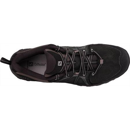 Pánská treková obuv - Salomon EVASION LTR - 5 d1d463aa07