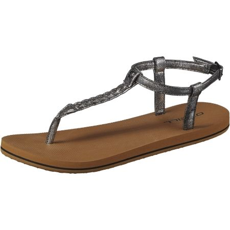 O'Neill FW BRAIDED DITSY PLUS SANDAL - Women's sandals
