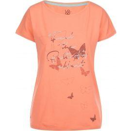 Loap BIRDIE - Dámske tričko