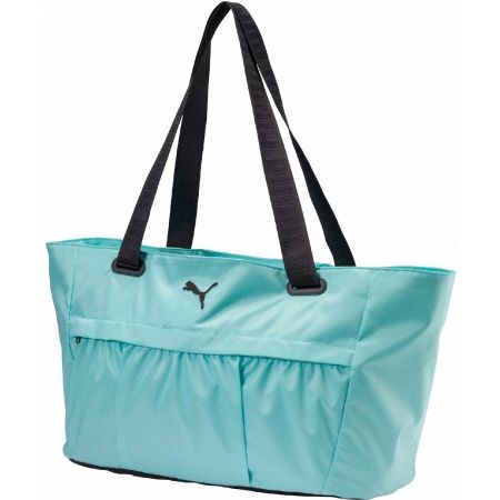 6ca24601699b3 Torba sportowa damska - Puma AT WORKOUT BAG - 1