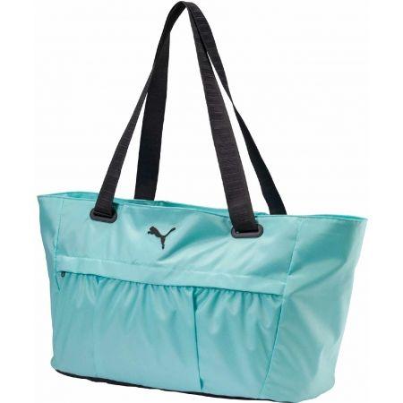 Дамска спортна чанта - Puma AT WORKOUT BAG - 1