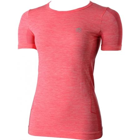 Mico W HALF SLVS R/NECK SHIRT SKIN - Дамска функционална тениска