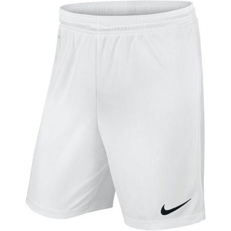 Мъжки къси панталони за футбол - Nike PARK II KNIT SHORT NB - 1