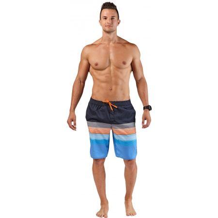 Pánské šortky - Aress ABOT - 4
