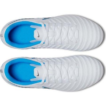 Obuwie piłkarskie dziecięce - Nike JR TIEMPO LEGEND CLUB VII - 4