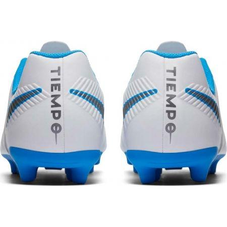 Obuwie piłkarskie dziecięce - Nike JR TIEMPO LEGEND CLUB VII - 6