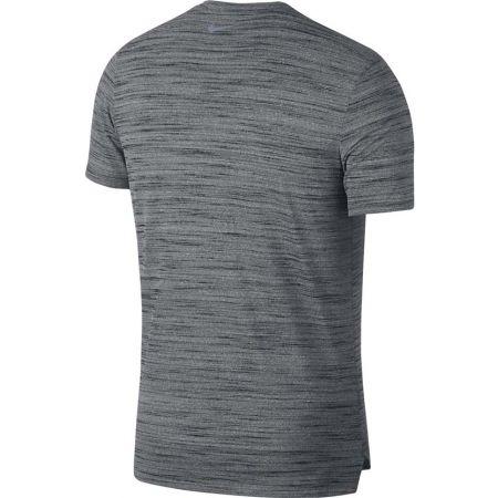 Pánske bežecké tričko - Nike MILER ESSENTIAL 2.0 - 2