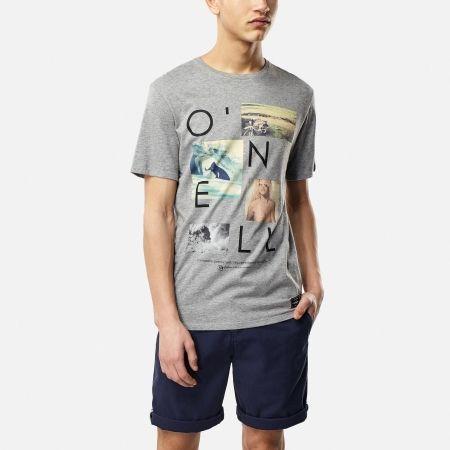 Pánské tričko - O'Neill LM NEOS T-SHIRT - 3
