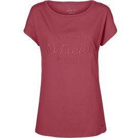 O'Neill LW ESSENTIALS BRAND T-SHIRT - Dámske tričko
