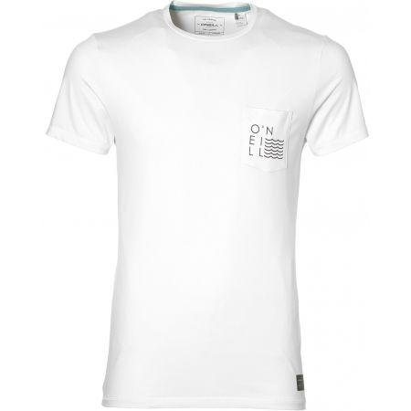 Pánské hybrid tričko - O'Neill PM JACKS BASE HYBRID T-SHIRT - 1