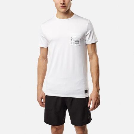 Pánské hybrid tričko - O'Neill PM JACKS BASE HYBRID T-SHIRT - 3
