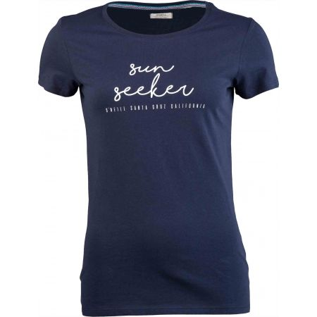 Dámské triko - O Neill LW SCRIPT T-SHIRT - 1 6eb169894b