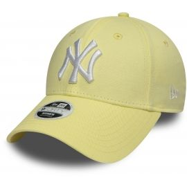 New Era 9FORTY W MLB NEW YORK YANKEES - Dámská klubová kšiltovka