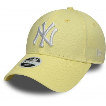 Dámska klubová šiltovka - New Era 9FORTY W MLB NEW YORK YANKEES 24b02213f1