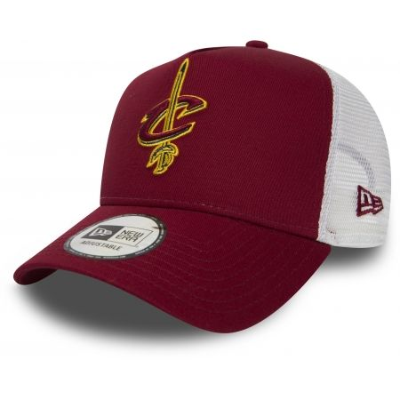 New Era 9FORTY NBA CLEVELAND CAVALIERS