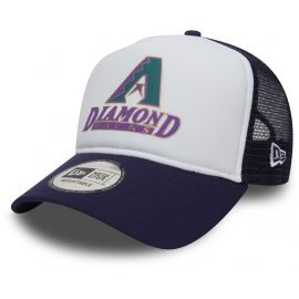 New Era 9FORTY MLB ARIZONA DIAMOND - Czapka trucker klubowa