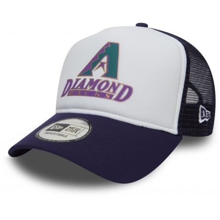 New Era 9FORTY MLB ARIZONA DIAMOND - Club trucker hat