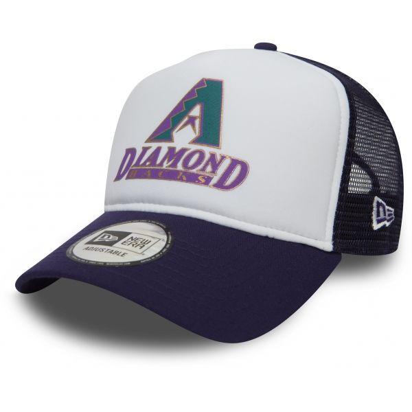 New Era 9FORTY MLB ARIZONA DIAMOND - Klubová truckerka