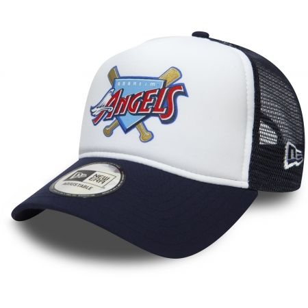 Șapcă de club - New Era 9FORTY MLB ANAHEIM ANGELS