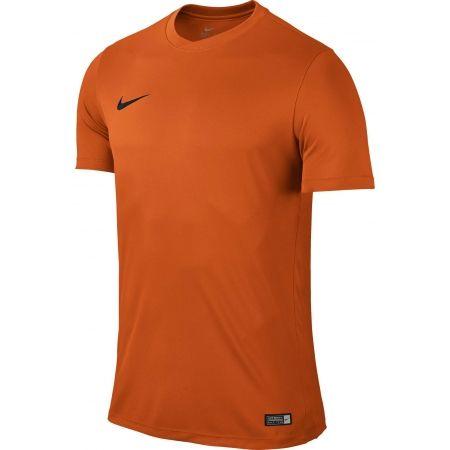 Nike SS YTH PARK VI JSY - Jungen Fußballtrikot