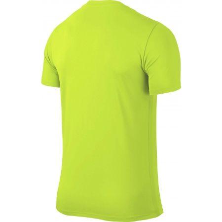 Koszulka piłkarska chłopięca - Nike SS YTH PARK VI JSY - 2