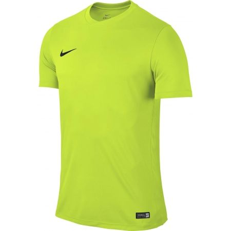 Koszulka piłkarska chłopięca - Nike SS YTH PARK VI JSY - 1