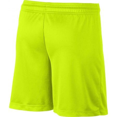 Spodenki piłkarskie chłopięce - Nike YTH PARK II KNIT SHORT NB - 2