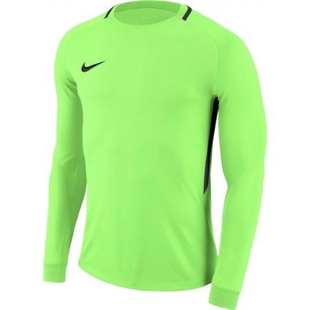 Nike DRY PARK III JSY LS GK - Tricou portar pentru bărbați