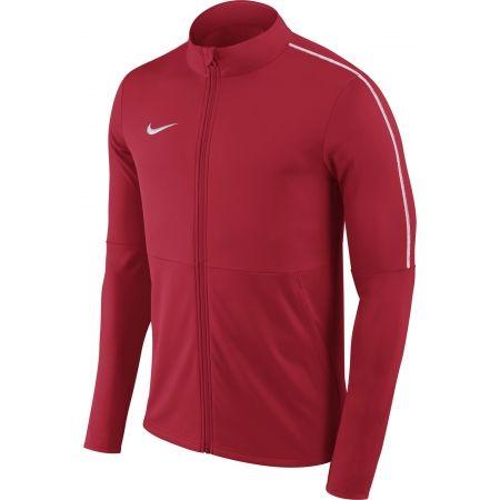 Pánska športová mikina - Nike DRY PARK18 TRK JKT K - 1