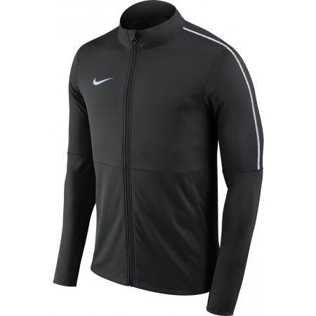 Kinder Sport Hoodie - Nike DRY PARK18 TRK JKT K - 1