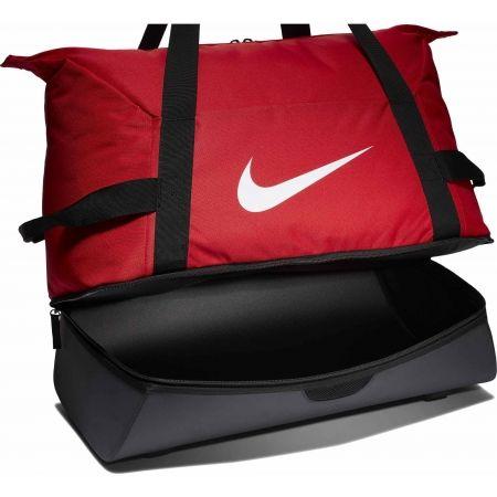 Futbalová športová taška - Nike ACADEMY TEAM HARDCASE M - 4