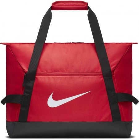 Nike ACADEMY TEAM M DUFF - Football bag
