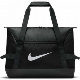 Nike ACADEMY TEAM S DUFF - Geantă fotbal