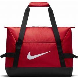 Nike ACADEMY TEAM S DUFF - Fußballtasche