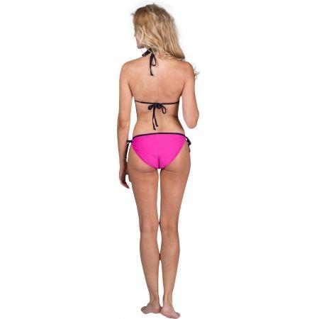 Women's bikini - adidas BEACH WOMEN BIKINI SOLID 2 - 8