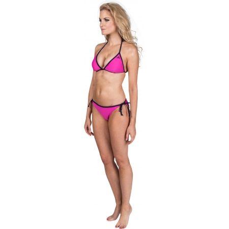 Women's bikini - adidas BEACH WOMEN BIKINI SOLID 2 - 7