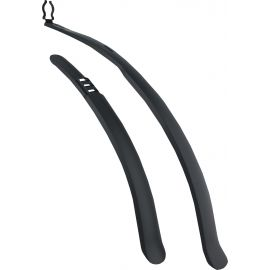 "Arcore AF26-3-U8A - Front and rear mudguard for 26"" bicycles"
