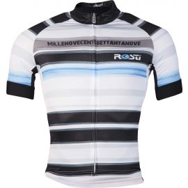 Rosti RIGA 2 DL ZIP - Men's cycling jersey